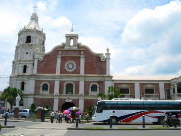 St. Joseph's Cathedral of Balanga City, Bataan 003