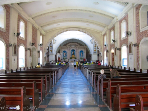 St. Joseph's Cathedral of Balanga City, Bataan 007