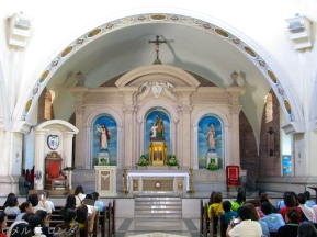 St. Joseph's Cathedral of Balanga City, Bataan 008