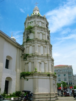 St. Joseph's Cathedral of Balanga City, Bataan 012