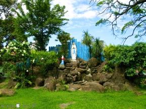 Our Lady of the Pillar Parish Church 005