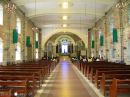 Our Lady of the Pillar Parish Church 007