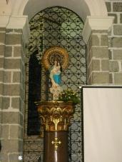 Our Lady of the Pillar Parish Church 012