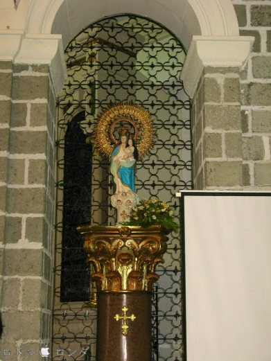 Our Lady of the Pillar Parish Church 012