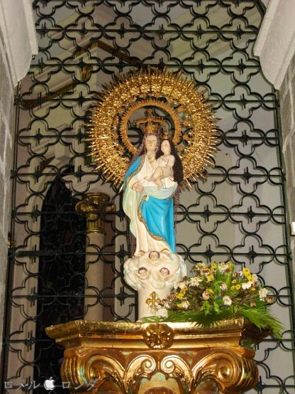 Our Lady of the Pillar Parish Church 013