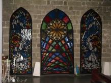 Our Lady of the Pillar Parish Church 014