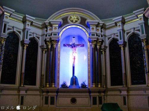 Our Lady of the Pillar Parish Church 015