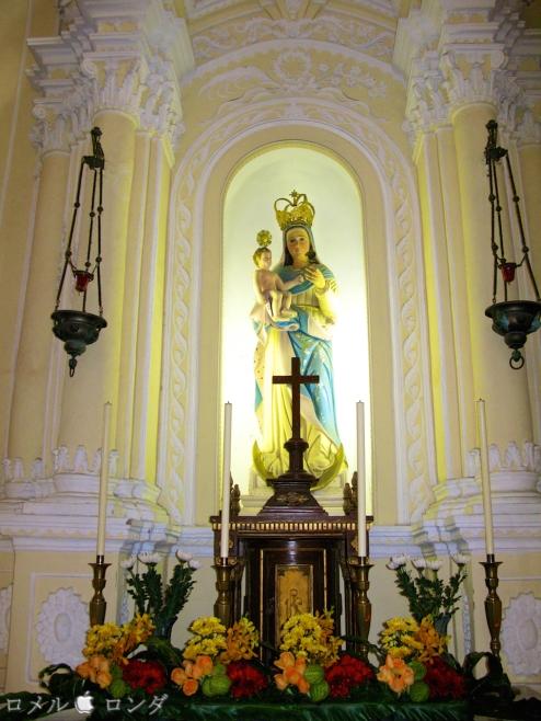 St. Dominic's Church18