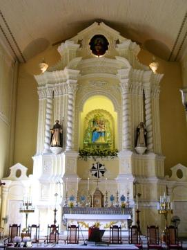 St. Dominic's Church24
