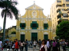 St. Dominic's Church25