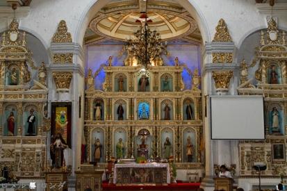 St. Peter of Alcantara Parish Church of Pakil, Laguna - 10