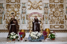 St. Peter of Alcantara Parish Church of Pakil, Laguna - 11