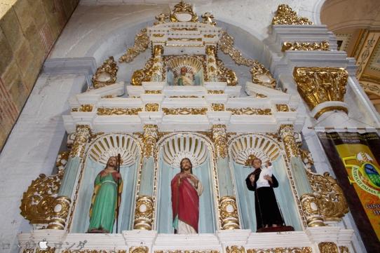 St. Peter of Alcantara Parish Church of Pakil, Laguna - 12