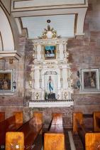 St. Peter of Alcantara Parish Church of Pakil, Laguna - 2