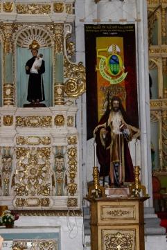 St. Peter of Alcantara Parish Church of Pakil, Laguna - 9